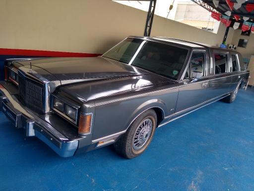 FORD Lincoln 5.0 V8 LIMOUSINE, Foto 8