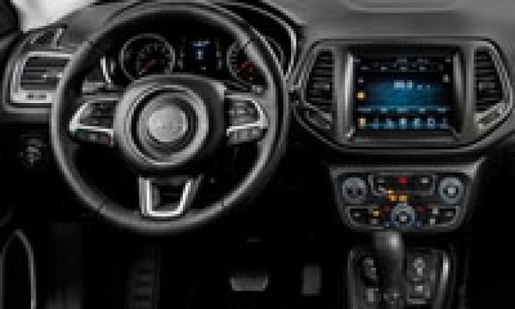 JEEP Compass 2.0 16V 4P SPORT FLEX AUTOMÁTICO, Foto 3