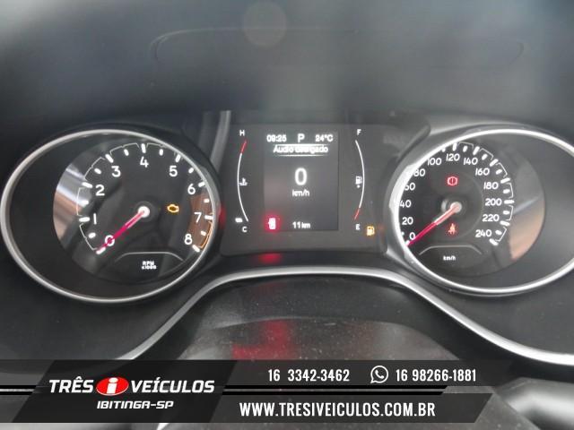 JEEP Compass 2.0 16V 4P FLEX SPORT AUTOMÁTICO, Foto 10