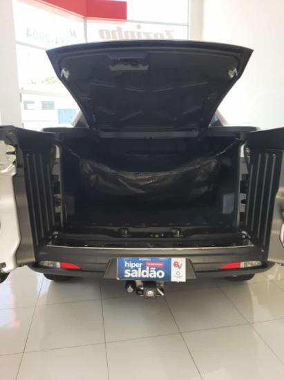 FIAT Toro 2.0 16V 4P 4WD ULTRA TURBO DIESEL AUTOMÁTICO, Foto 14
