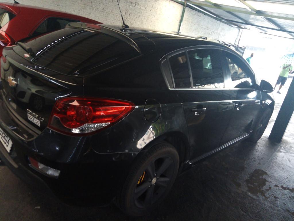 CHEVROLET Cruze Hatch 1.8 16V 4P LT SPORT FLEX AUTOMÁTICO, Foto 4