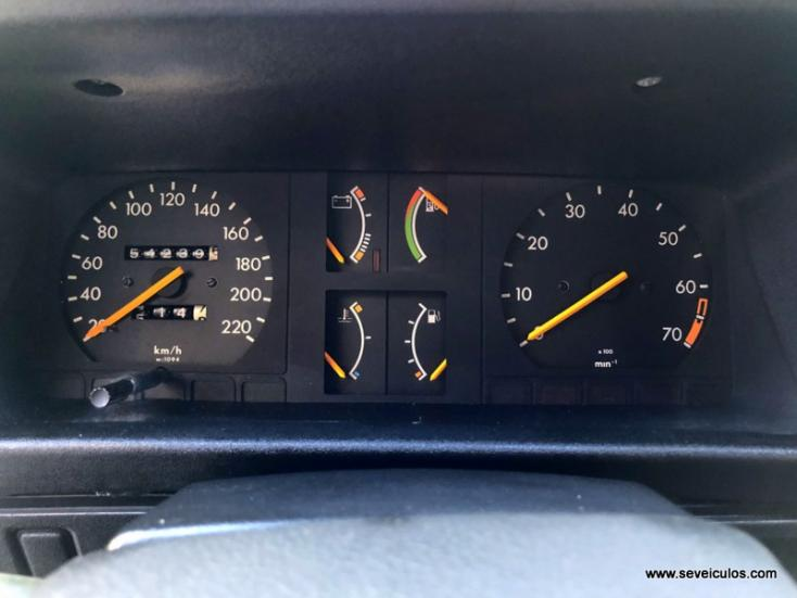 CHEVROLET Monza Sedan 2.0 4P EFI SL/E, Foto 3