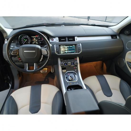 LAND ROVER Range Rover Evoque 2.0 16V 4P 4WD DYNAMIC AUTOMÁTICO, Foto 9