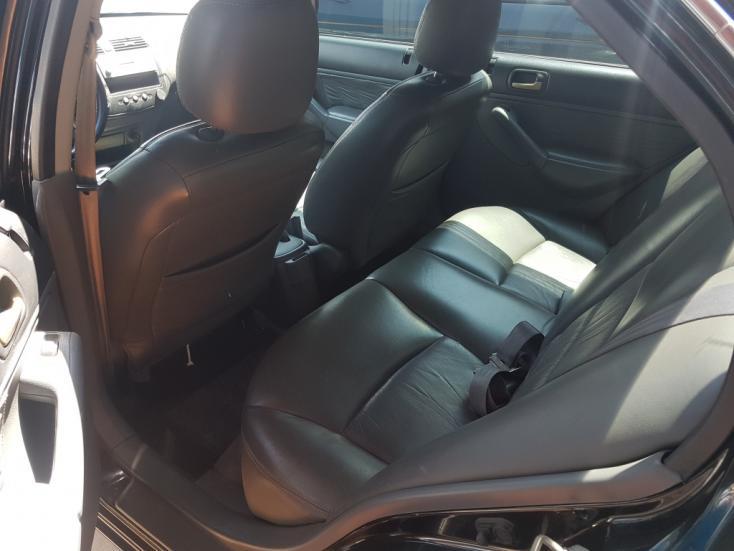 HONDA Civic 1.7 16V 4P LX AUTOMÁTICO, Foto 5