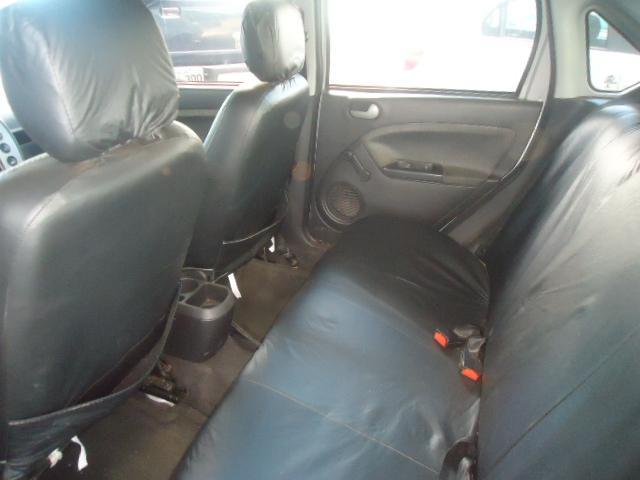 FORD Fiesta Sedan 1.6 4P FLEX, Foto 4