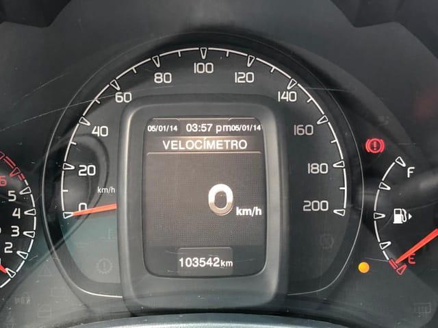 FIAT Uno 1.0 4P FLEX EVO ATTRACTIVE, Foto 11