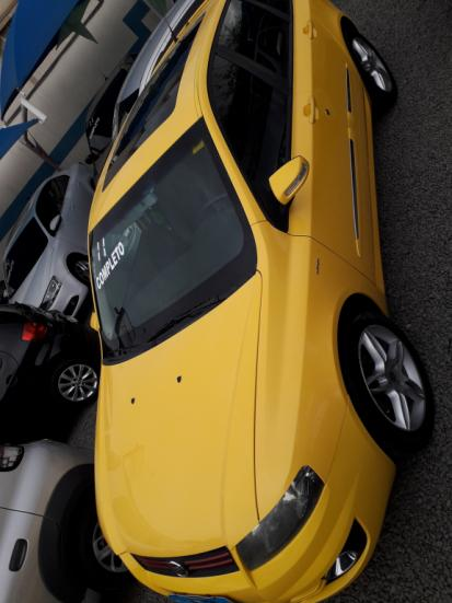 FIAT Stilo 1.8 4P FLEX SPORTING DUALOGIC AUTOMATIZADO, Foto 2