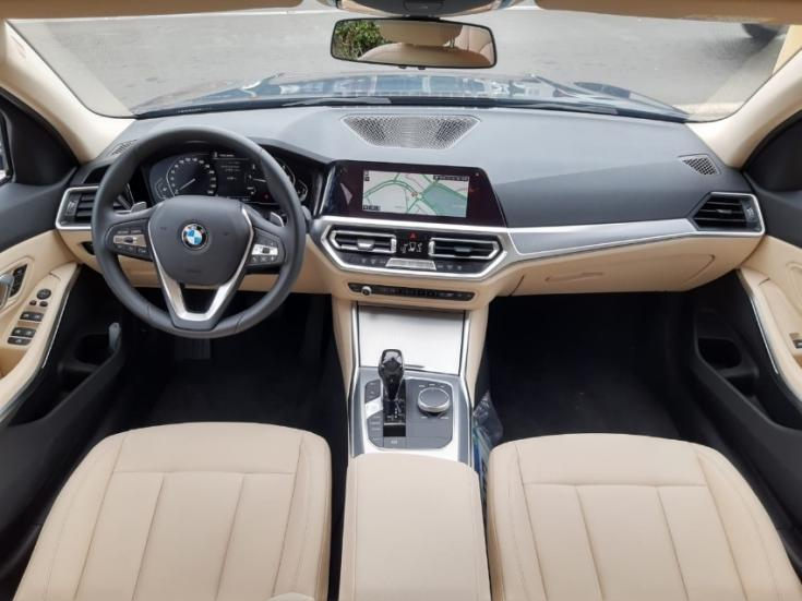 BMW 320I 2.0 16V 4P GP TURBO ACTIVE FLEX AUTOMÁTICO, Foto 11