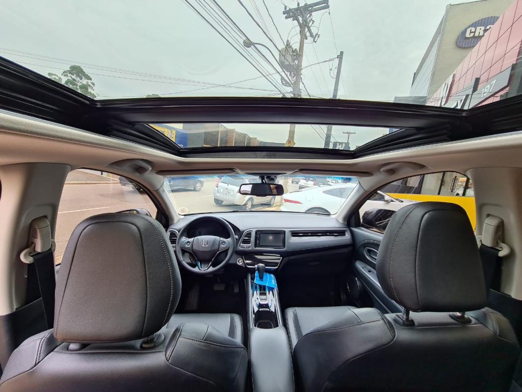 HONDA HR-V 1.5 16V 4P TOURING AUTOMÁTICO CVT TURBO, Foto 10