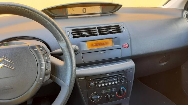 CITROEN C4 Sedan 2.0 16V 4P GLX PALLAS FLEX, Foto 11