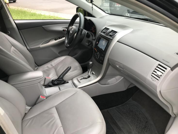 TOYOTA Corolla 1.8 16V 4P GLI AUTOMÁTICO, Foto 7