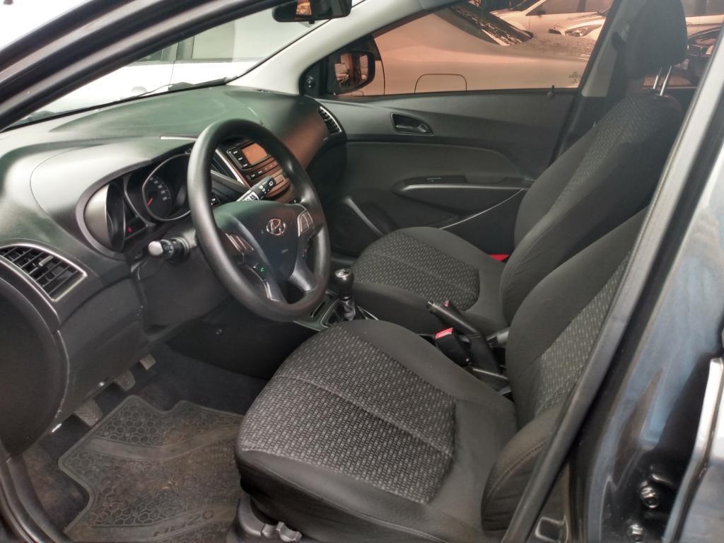 HYUNDAI HB 20 Hatch 1.0 12V 4P COMFORT PLUS FLEX, Foto 3