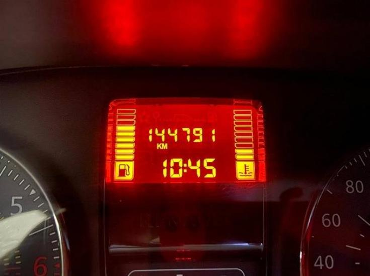 RENAULT Clio Hatch 1.0 16V 4P FLEX EXPRESSION, Foto 7