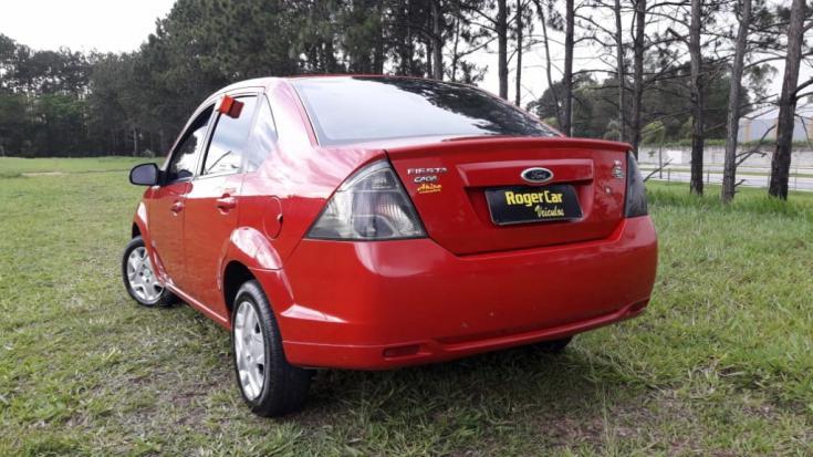 FORD Fiesta Sedan 1.6 4P SE FLEX, Foto 16