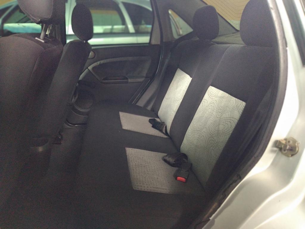 FORD Fiesta Sedan 1.6 4P ROCAM FLEX, Foto 8