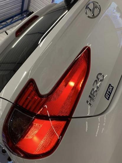 HYUNDAI HB 20 Hatch 1.0 12V 4P FLEX SENSE, Foto 10