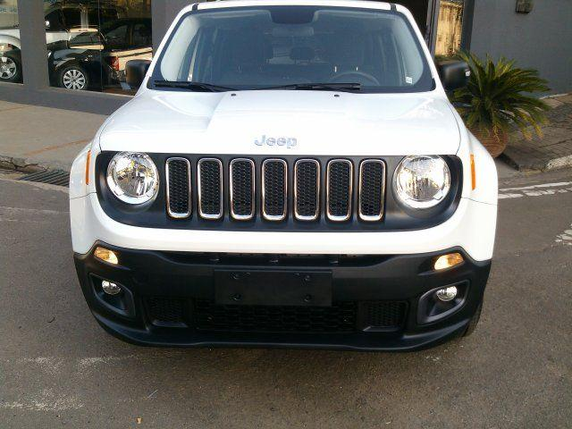 JEEP Renegade 1.8 16V 4P FLEX, Foto 5