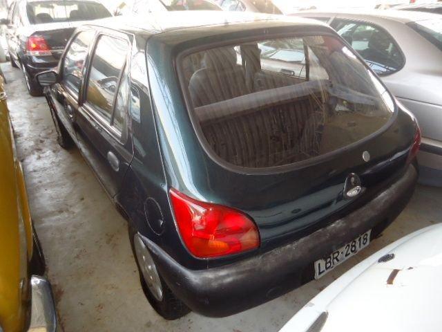 FORD Fiesta Hatch 1.0, Foto 3
