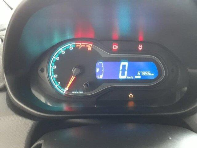 CHEVROLET Onix Hatch 1.0 4P FLEX LT, Foto 10