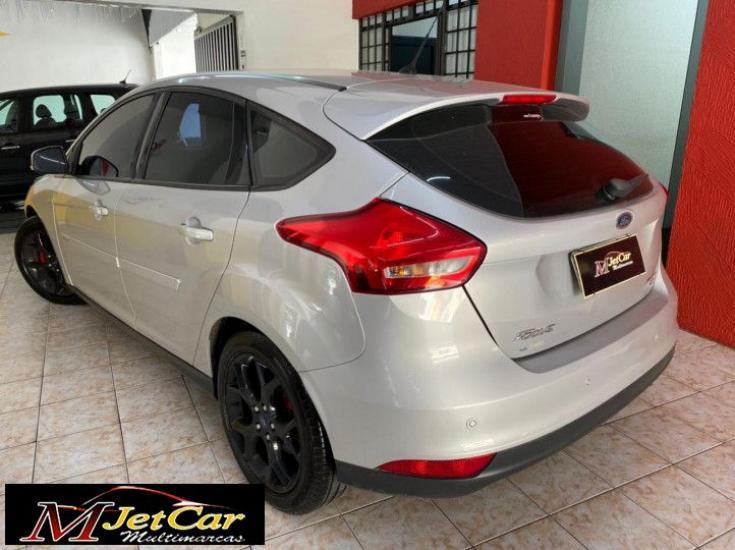 FORD Focus Hatch 2.0 16V 4P FLEX SE AUTOMÁTICO, Foto 6