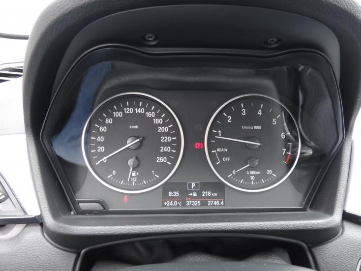 BMW X1 2.0 16V 4P S DRIVE 20I AUTOMÁTICO, Foto 9