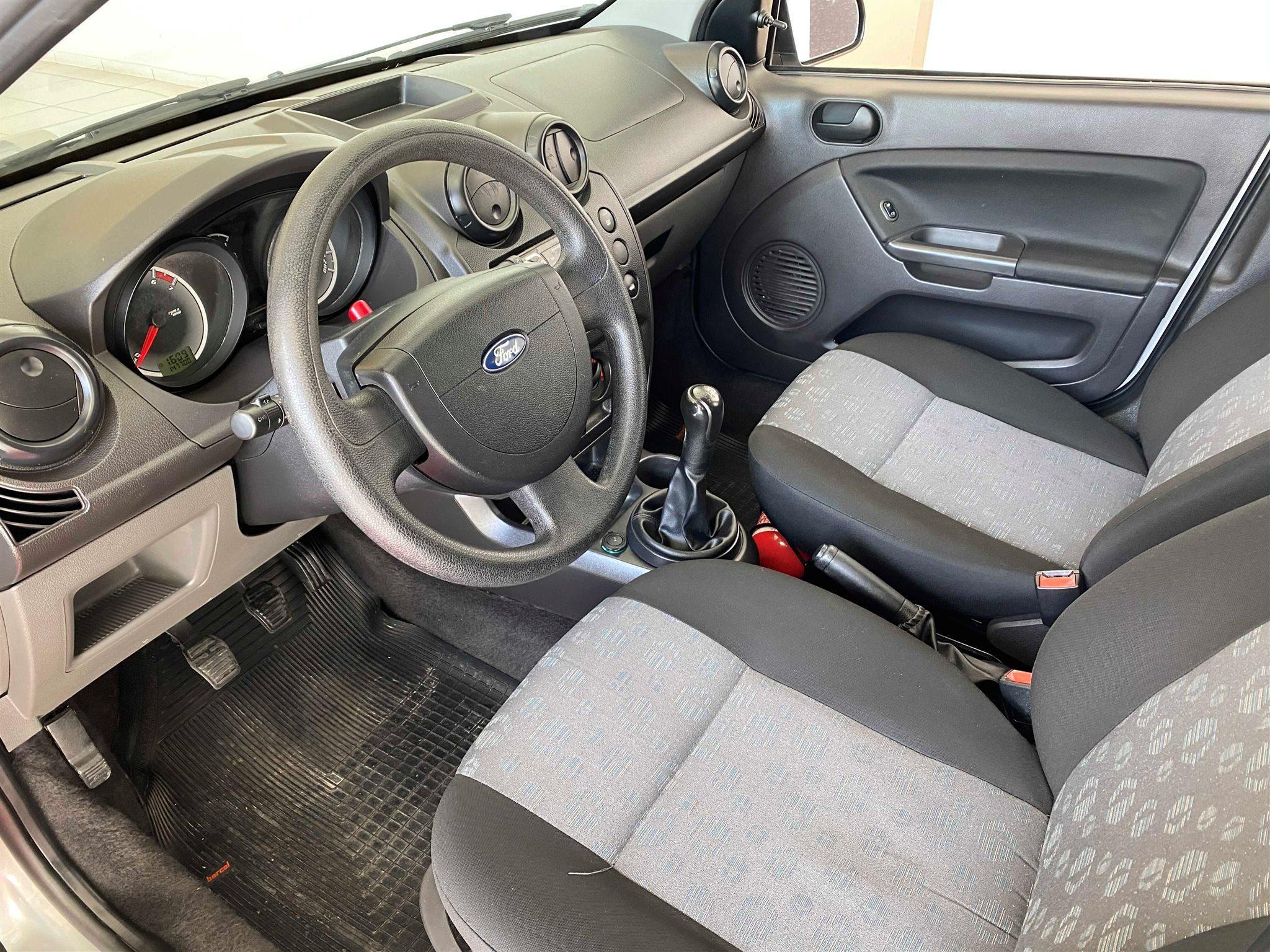 FORD Fiesta Hatch 1.0 4P CLASS, Foto 9