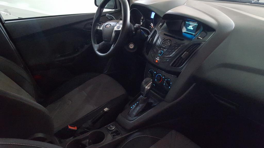 FORD Focus Sedan 2.0 16V 4P SE POWERSHIFT FLEX, Foto 8