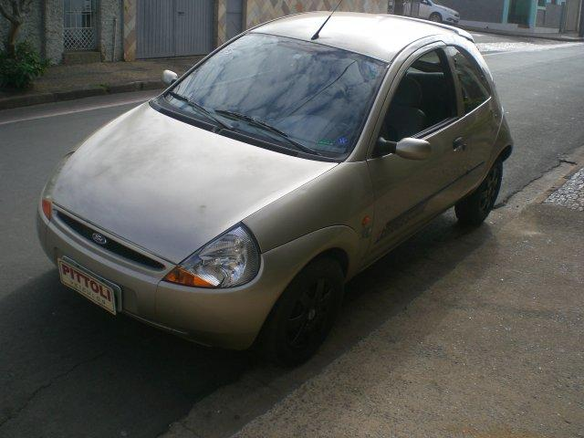 FORD Ka Hatch 1.0 IMAGE, Foto 1
