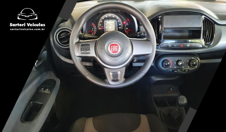 FIAT Uno 1.0 4P FLEX WAY, Foto 10