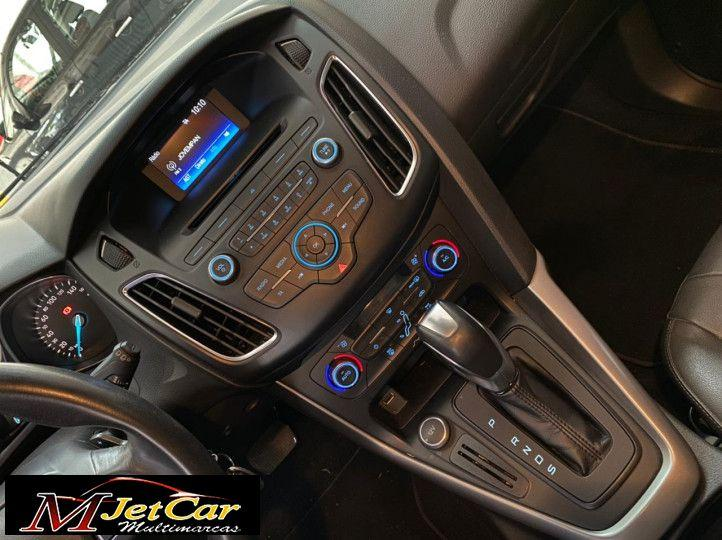 FORD Focus Hatch 2.0 16V 4P FLEX SE AUTOMÁTICO, Foto 15