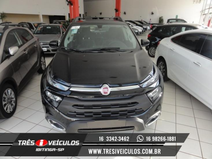 FIAT Toro 1.8 16V 4P FLEX FREEDOM AUTOMÁTICO, Foto 2