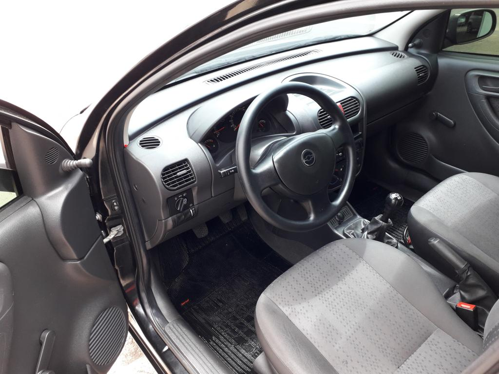 CHEVROLET Corsa Hatch 1.0 4P VHC FLEX MAXX, Foto 8