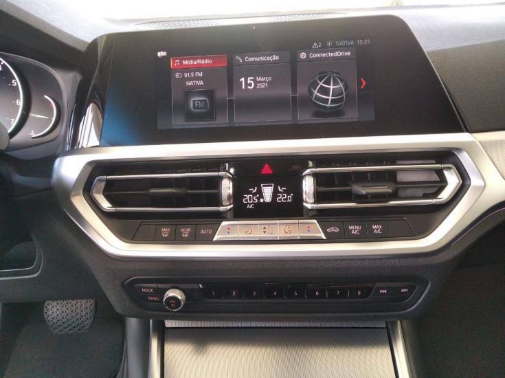 BMW 320I 2.0 16V 4P TURBO AUTOMÁTICO, Foto 11