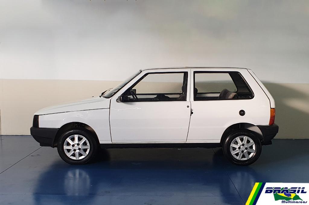 FIAT Uno 1.0 MILLE ELETRONIC, Foto 5