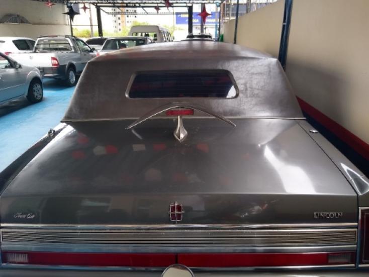 FORD Lincoln 5.0 V8 LIMOUSINE, Foto 5