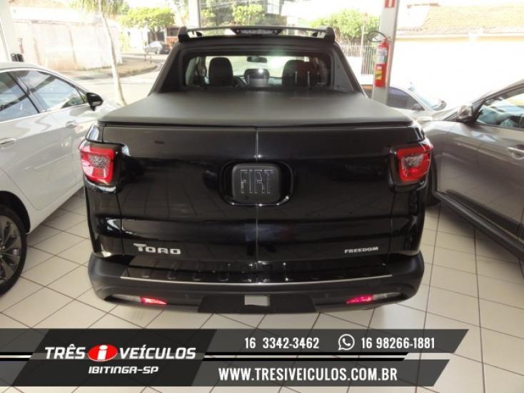 FIAT Toro 1.8 16V 4P FLEX FREEDOM AUTOMÁTICO, Foto 5