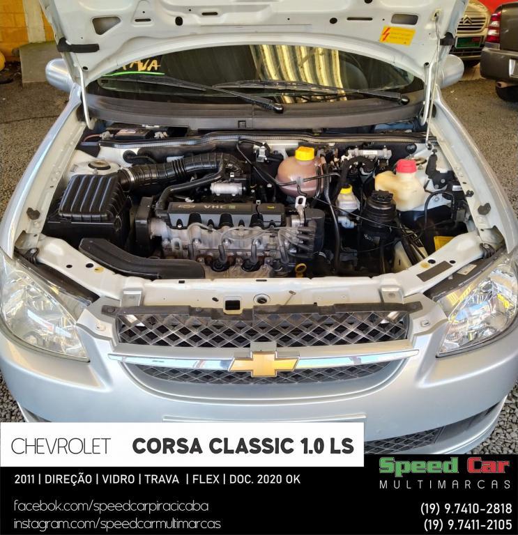 CHEVROLET Corsa Sedan 1.0 4P VHCE LS FLEX, Foto 12