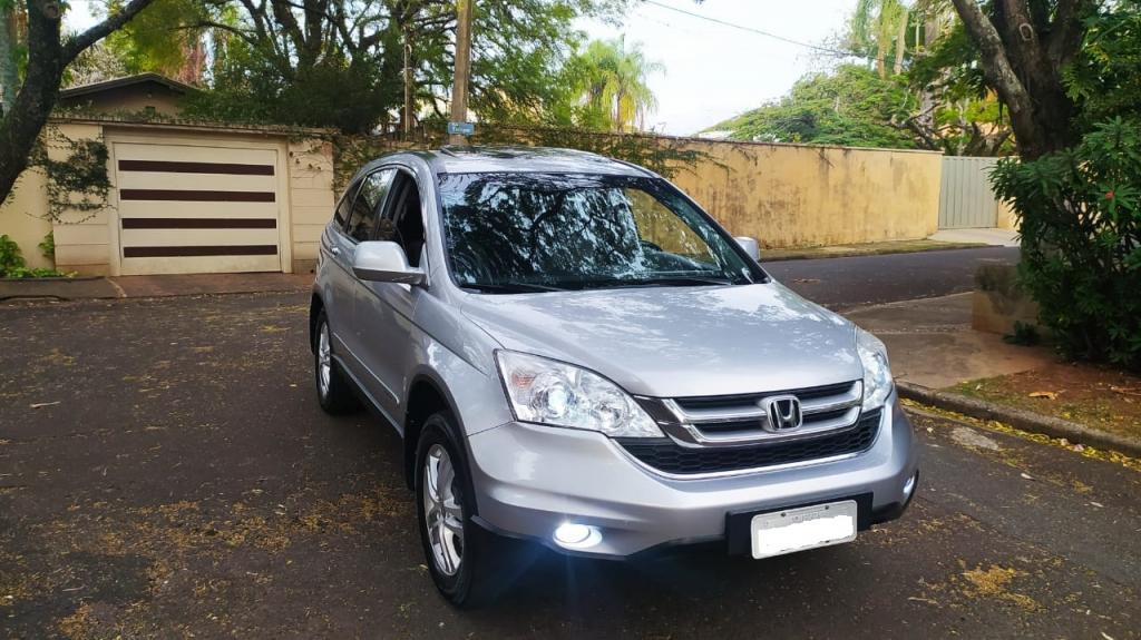 HONDA CRV 2.0 16V 4P EXL 4WD AUTOMÁTICO, Foto 1