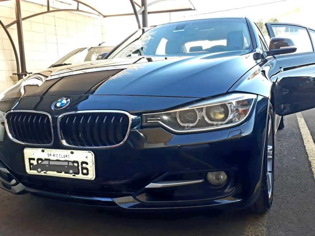 BMW 320 I 2.0 16V 4P MODERN TURBO AUTOMÁTICO, Foto 2