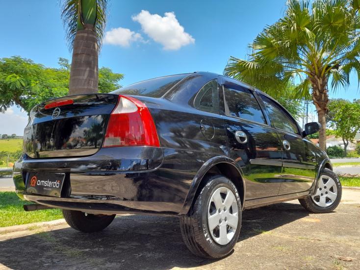 CHEVROLET Corsa Sedan 1.8 4P JOY FLEX, Foto 1
