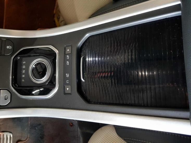 LAND ROVER Range Rover Evoque 2.0 16V 4P 4WD DYNAMIC TECH AUTOMÁTICO, Foto 14