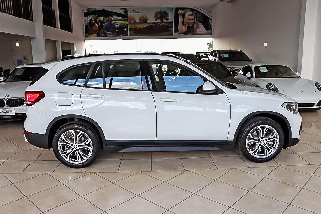 BMW X1 2.0 16V 4P S DRIVE 20I AUTOMÁTICO, Foto 2