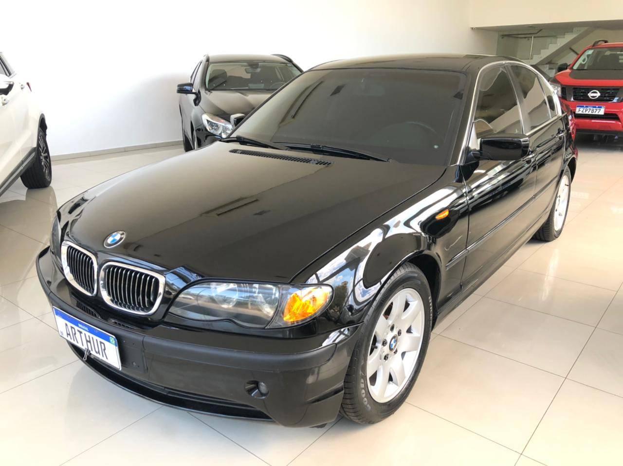 BMW 320I 2.2 16V 4P AUTOMÁTICO, Foto 1