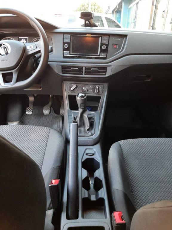 VOLKSWAGEN Polo Hatch 1.0 4P MPI FLEX, Foto 8