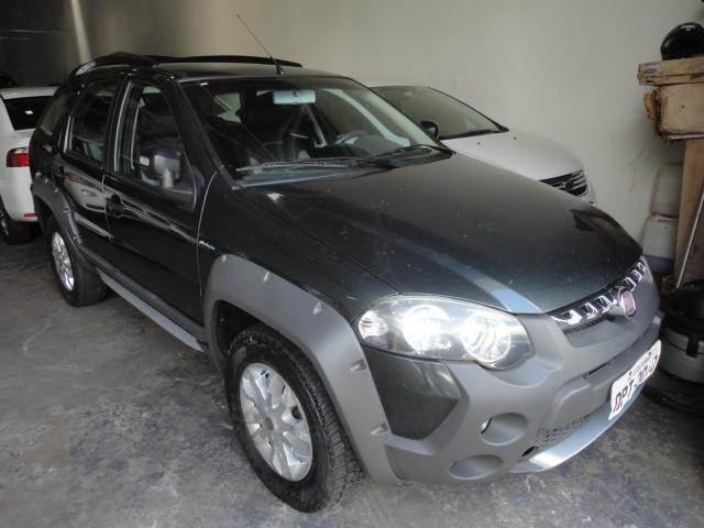 FIAT Palio Weekend 1.8 4P FLEX ADVENTURE, Foto 2