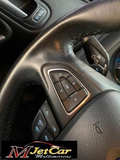 FORD Focus Hatch 2.0 16V 4P FLEX SE AUTOMÁTICO, Foto 14