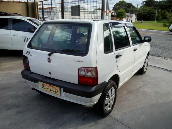 FIAT Uno 1.0 MILLE ECONOMY, Foto 5