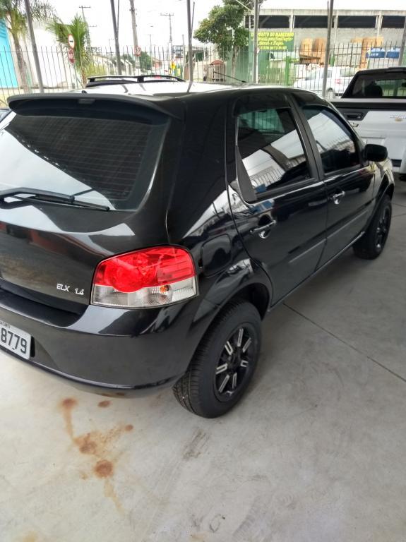 FIAT Palio 1.4 4P FLEX ELX, Foto 2