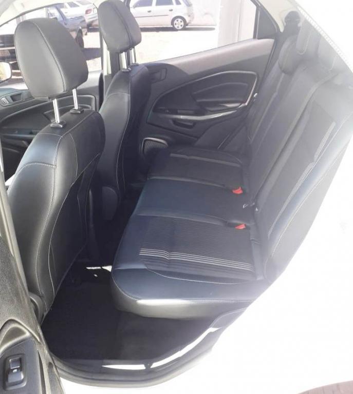 FORD Ecosport 1.5 12V 4P TI-VCT FLEX FREESTYLE AUTOMÁTICO, Foto 16