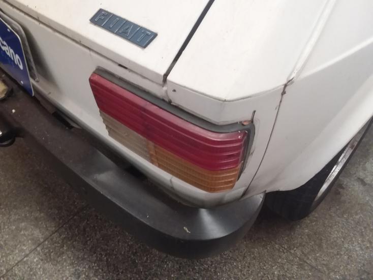 FIAT 147 1.3 GL, Foto 8